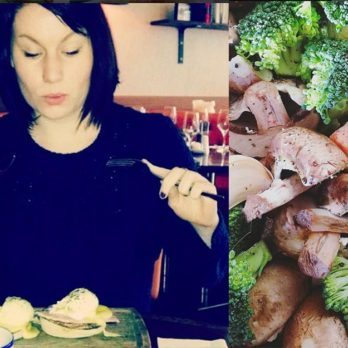 Giving Up Meat Was Like Nothing I Ever Expected—Here's Why