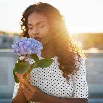 8 Smells That Can Make You Happier, According to Science