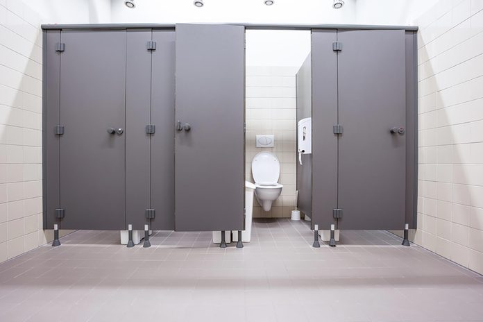 public-bathroom