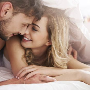 This Is the Surprising Age When You'll Have the Best Sex of Your Life