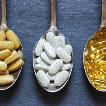 5 Vitamin Myths You Have to Stop Believing—and 1 Vitamin You Actually Do Need
