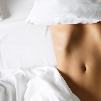 Eat This at Night, and You'll Practically Burn Fat in Your Sleep