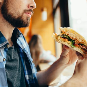 Yes, There's a Scientific Reason Why You Can't Stop Eating—Here's Why