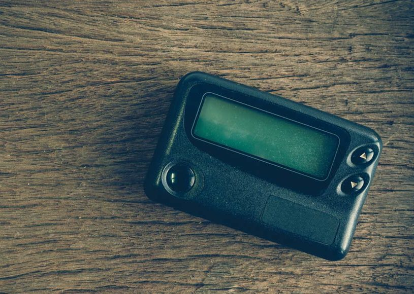 Why Hospitals and Doctors Still Use Pagers | The Healthy