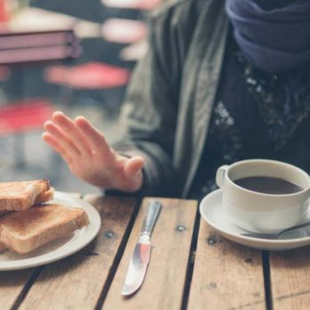 Talk About Irony: Dieting May Actually Cause You to Gain Weight