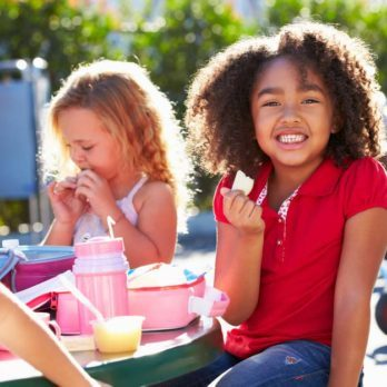 8 Easy Lunch Ideas Nutritionists Pack for Their Own Kids