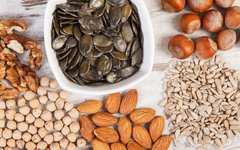 13 Foods That Are High in Zinc to Help You Fight Your Next Cold