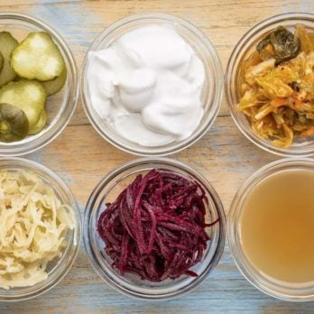 10 Incredible Health Benefits of Probiotics—That Don't Have to Do with Digestion