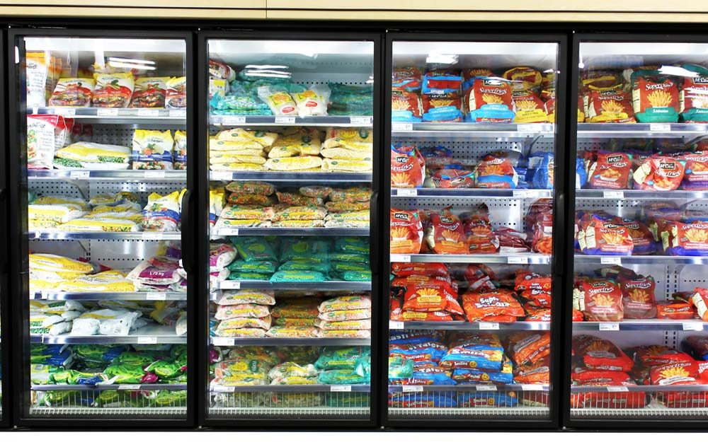 10 Myths About Frozen Food You Need to Stop Believing
