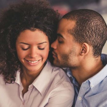 8 Reasons Marriage Is Better Than the Gym