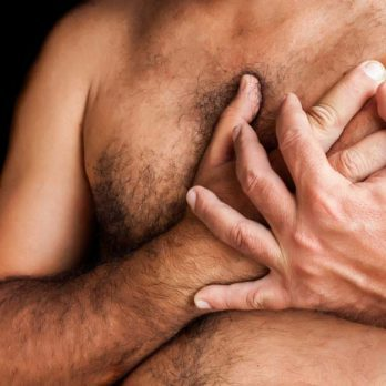 Breast Cancer in Men: 8 Subtle Signs and Symptoms