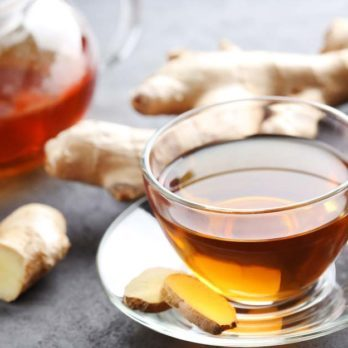 10 Surprising Beauty Benefits of Ginger You Should Know About