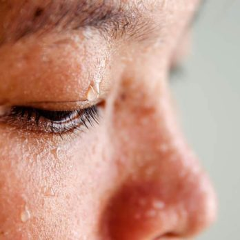 This Is Why Some People Sweat More Than Others—and How to Manage It