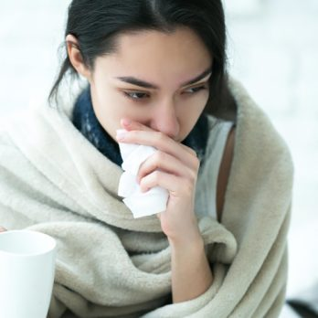 6 Home Remedies for Head Colds That Are Always Worth Trying