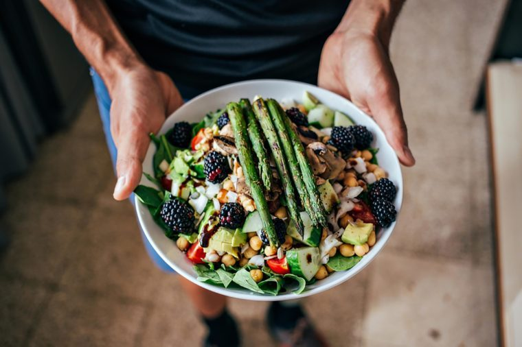 Warrior Diet: Everything You Need to Know | The Healthy