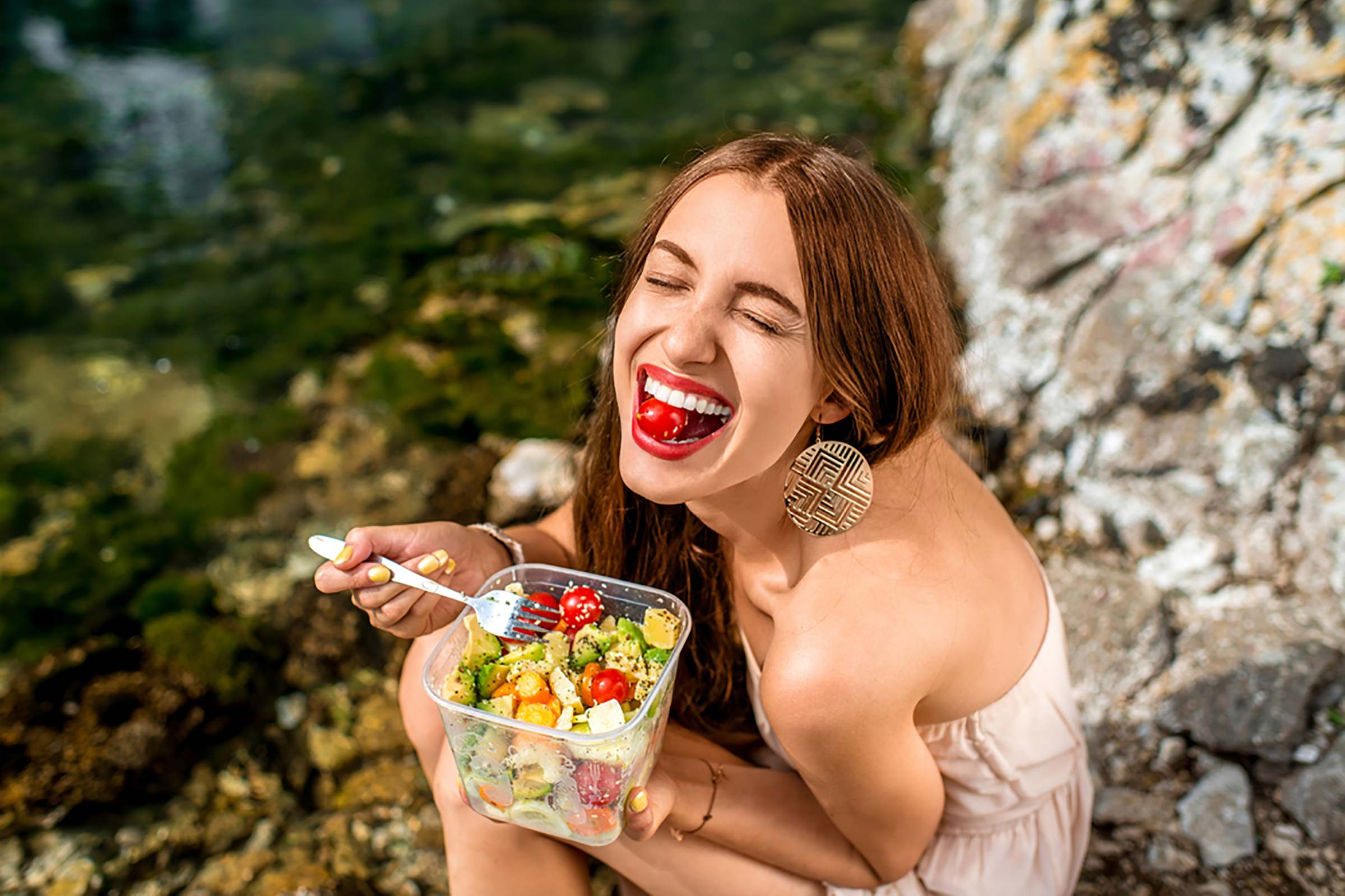 18 Foods That Are Proven to Boost Your Mood