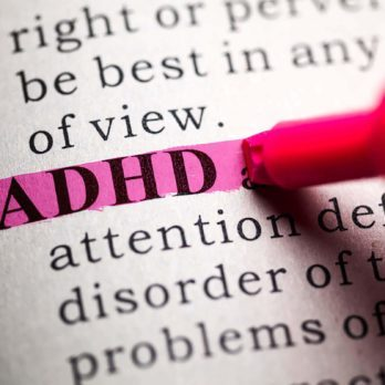 Online Resources for ADHD