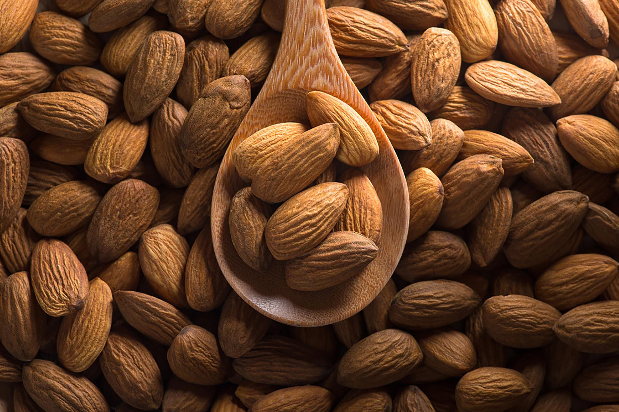 How Healthy are Almonds?