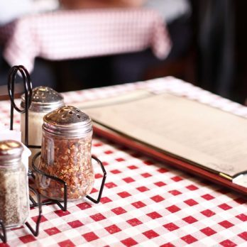 The Gross Reason You Should Never Pepper Your Food in Restaurants