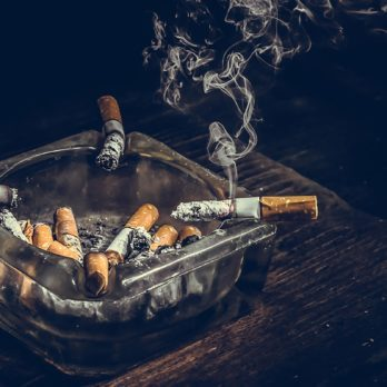 Thirdhand Smoke Is Real—Here's How It Can Damage Your Brain and Liver