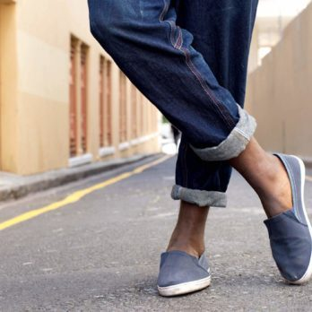 This Is Why Wearing Shoes Without Socks Could Make You Sick