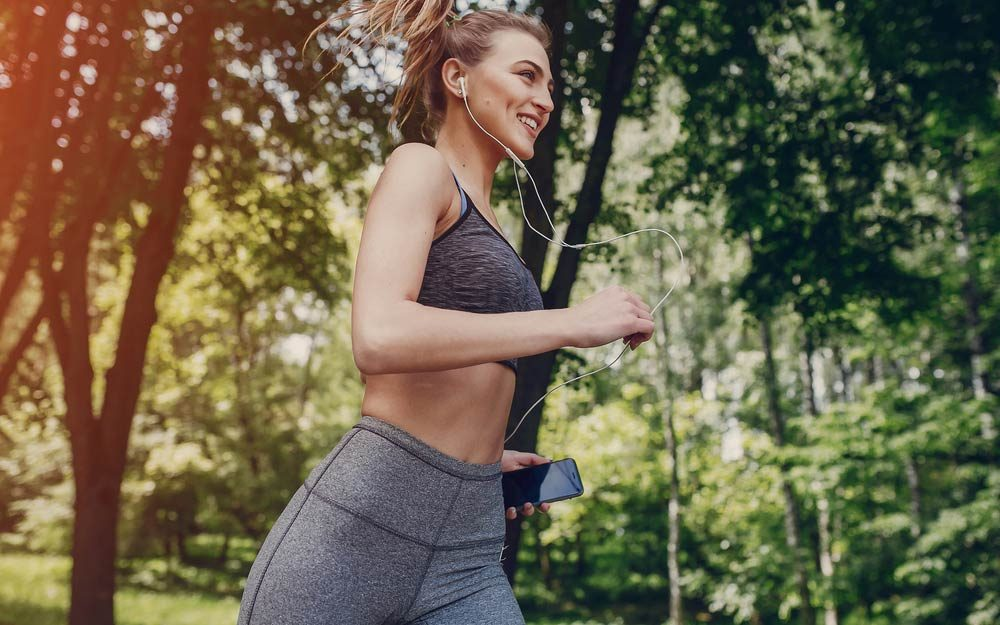 This One Workout May Help Whittle Your Waist
