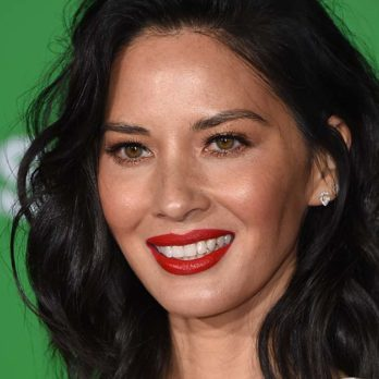 Olivia Munn's Secret Struggle with Acne—and What Finally Worked for Her