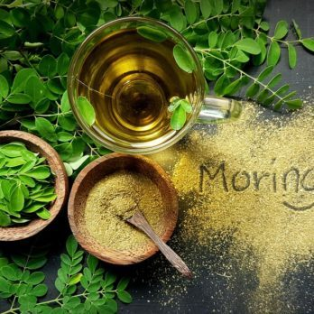 9 Science-Backed Benefits of Moringa