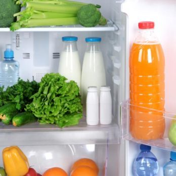 12 Ways Your Fridge Can Help You Lose Weight