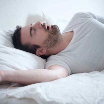 Do You Groan In Your Sleep? Here's What It Says About Your Health