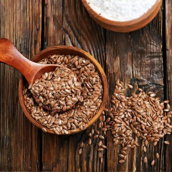 10 Healthy Reasons to Eat More Flaxseeds
