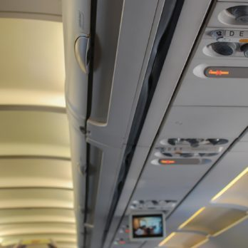 Nearly Half of Travelers Fear This Common Myth About Airplanes That's Actually Safe