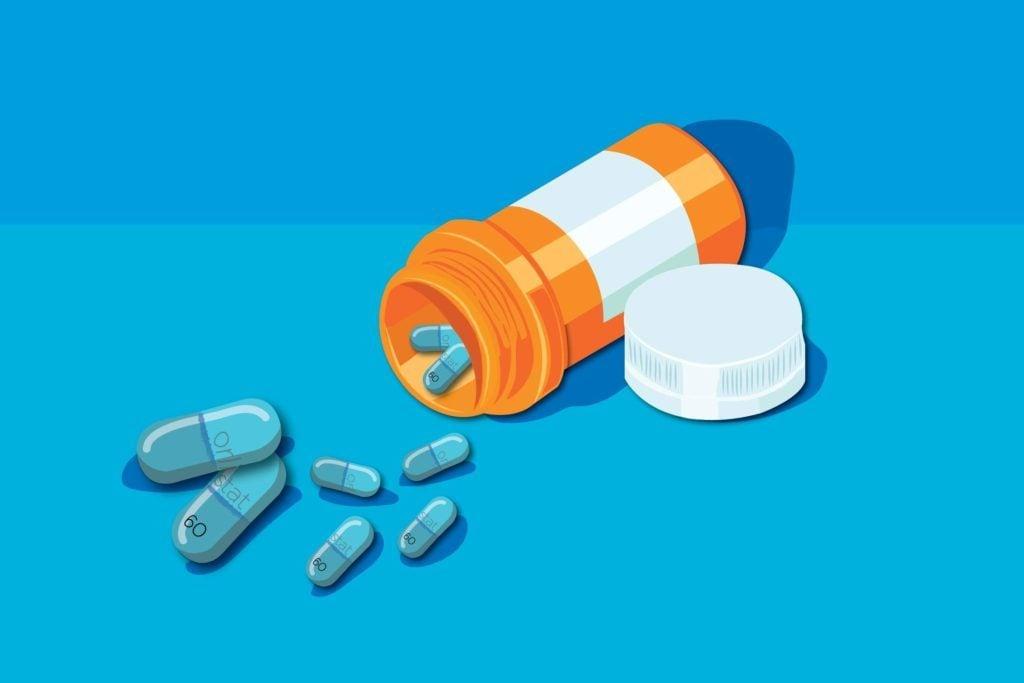 health weight loss pills