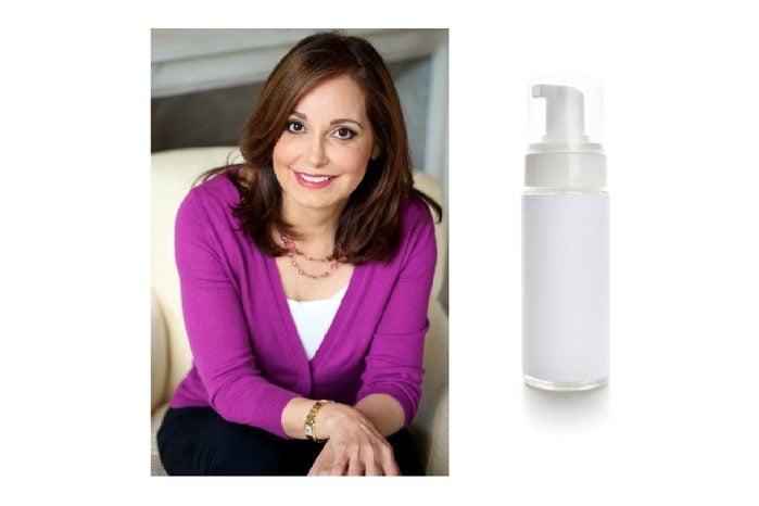dermatologist Debra Jaliman