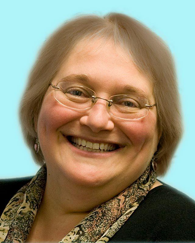 Susan Reif