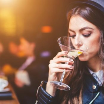 Drinking Just This Much Alcohol Can Seriously Mess with Your Hormones