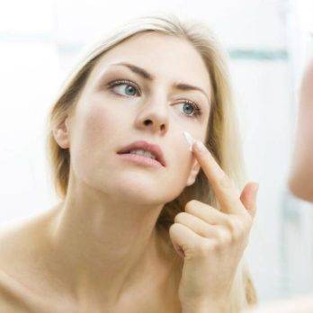 The Truth About Skin Care You Need to Know If You Cringe at the Chemicals in Your Products