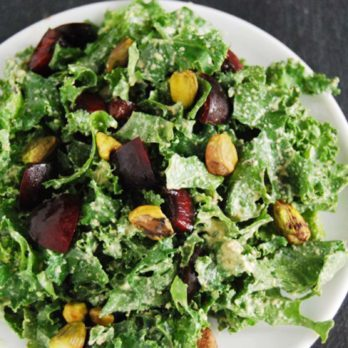 12 Delicious Kale Salad Recipes You Won't Be Able to Turn Down