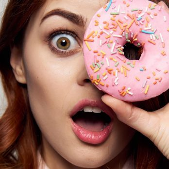 This Is Why You Crave Sugary, Fatty Foods Before Your Period