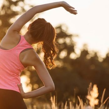 Science May Have Found the Best Time of Day to Work Out