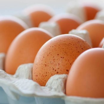 Why You Should Never, Ever Keep Eggs in This One Part of the Fridge