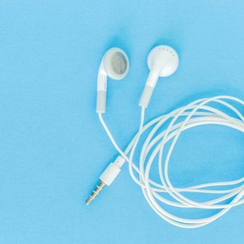 Here's Why You Should Never, Ever Share Earbuds with Anyone