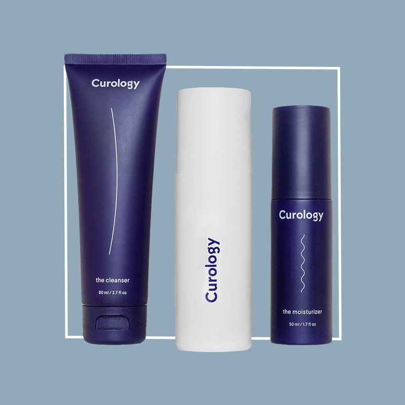 curology treatment with tretinoin