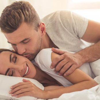"Science Has Found Exactly How Long the Sex ""Afterglow"" Lasts"