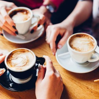 Here's How You Can Tell If You've Built up a Caffeine Tolerance—and How to Get That Buzz Back