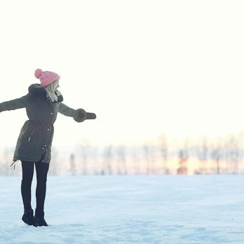 This Is One of the Best Ways to Treat Seasonal Affective Disorder (Bonus: It's Free!)