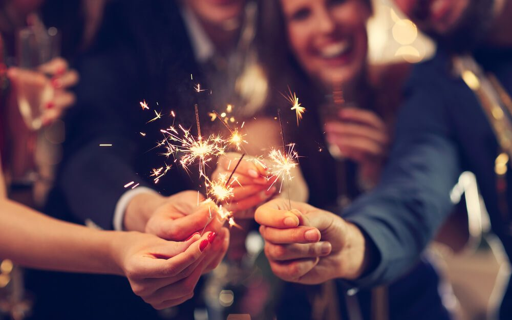 Health Experts Reveal the One New Year's Resolution They Plan on Making