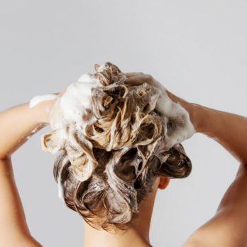 How to Repair Damaged Hair with Items You Already Have at Home