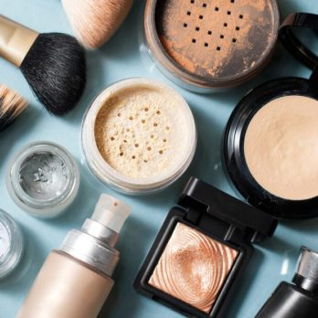 Your Beauty Products Could Be Sabotaging Your Fertility—Here's How