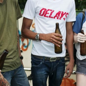 Parents, Don't Ignore This Subtle Sign Your Teen's Been Drinking